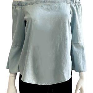 Calvin Klein | חולצת ג׳ינס קלוין קליין