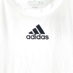 Adidas | חולצה לבנה אדידס