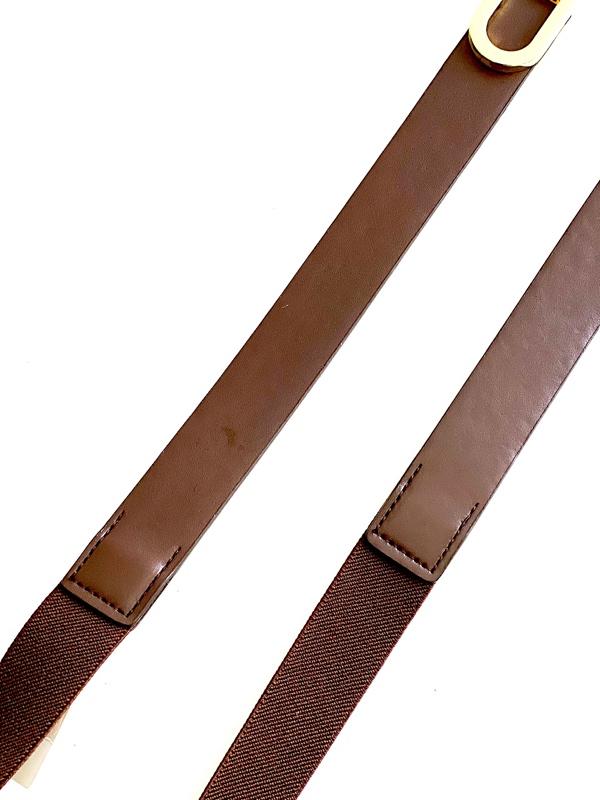 Ralph Lauren | חגורת גומי לקסינגטון ראלף לורן