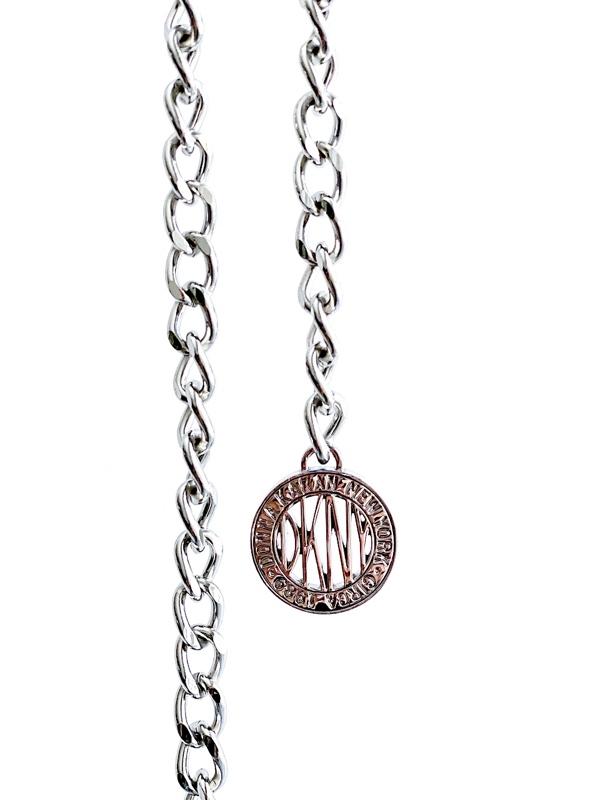DKNY-Donna Karan   חגורת שרשרת דונה קארן