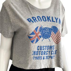 Ralph Lauren | חולצת ברוקלין ראלף לורן
