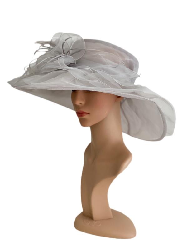 August Hat   כובע מיוחד קלסי ואלגנטי אוגוסט הט
