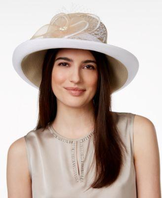 August Hat | כובע קש יוקרתי אוגוסט הט