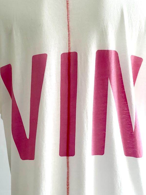 Calvin Klein   חולצת לוגו קלוין קליין