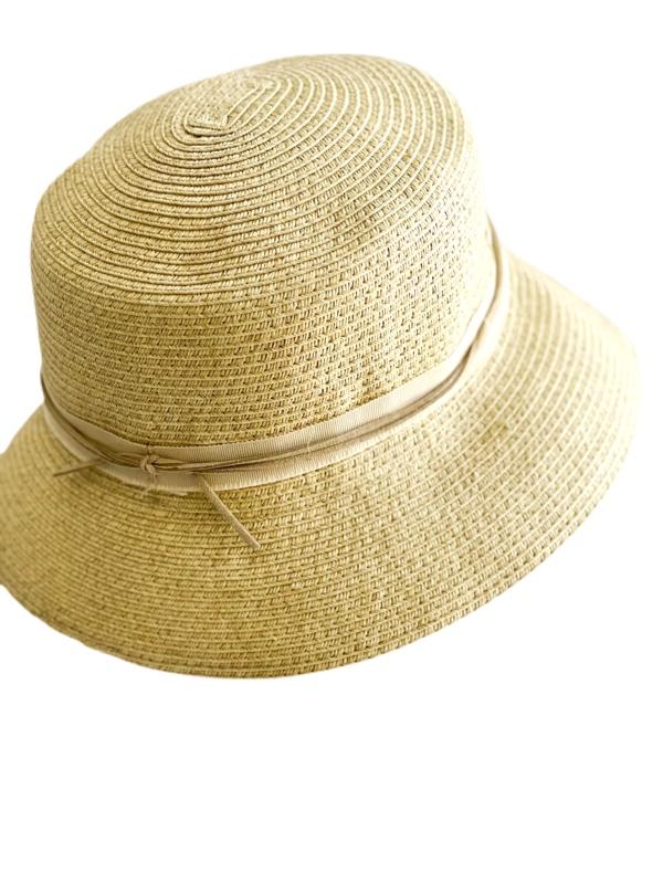 August Hat   כובע קש ברים ניין ווסט