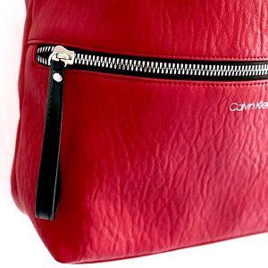 Calvin Klein | תיק כתף אדום קלוין קליין