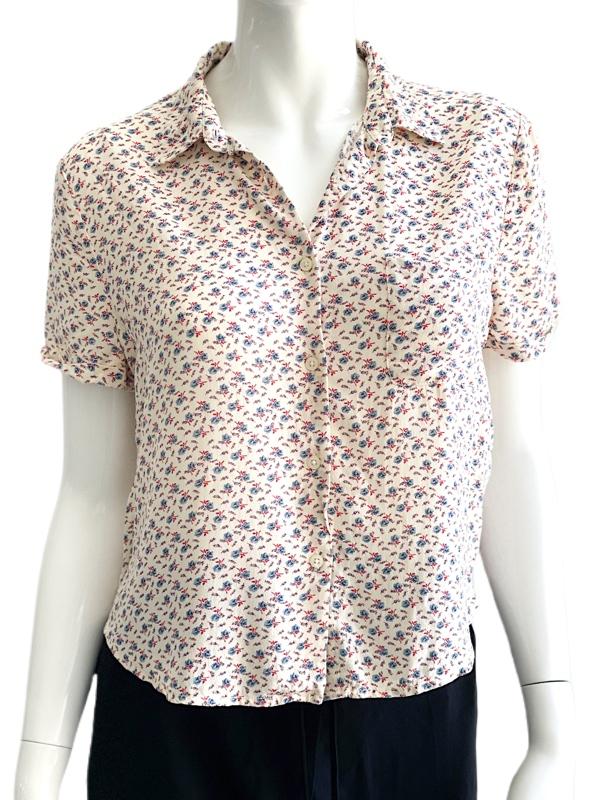 Ralph Lauren | חולצת מליורי ראלף לורן