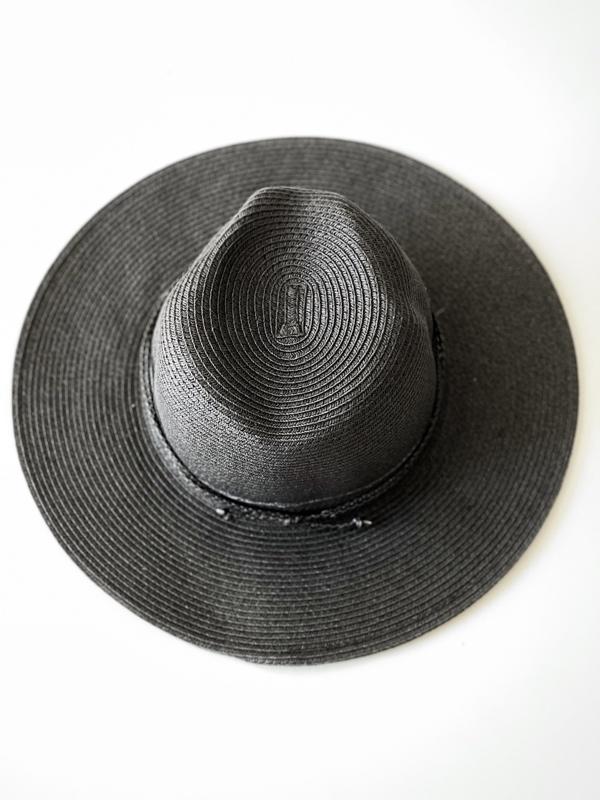 Nine West | כובע שחור ניין ווסט