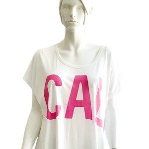 Calvin Klein | חולצת לוגו קלוין קליין