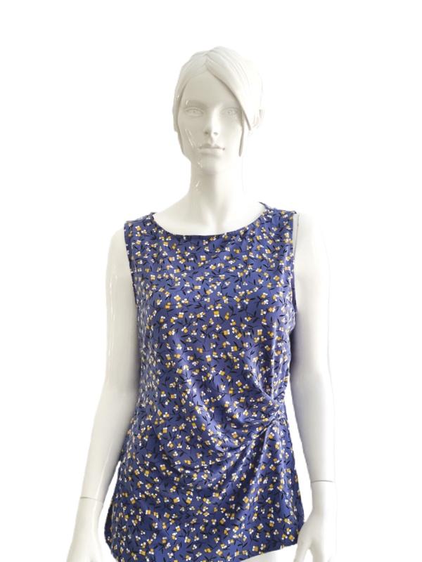 Anne Klein | חולצה צבעונית אן קליין