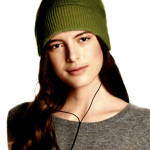 Rebecca Minkoff | כובע אוזניות יוקרתי רבקה מינקוף