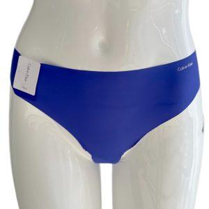 Calvin Klein | תחתון טונג כחול קלוין קליין