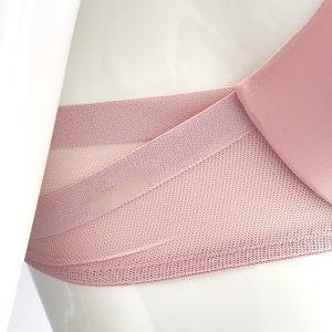 Calvin Klein   חזייה מרופדת ורודה קלוין קליין