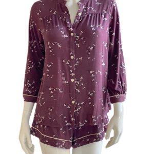 Eberjey | חולצת פיג'מה יוקרתית אברג׳יי