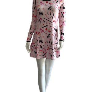 Kate Spade New York | שמלה/כותונת אופנתיים קייט ספייד