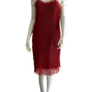 Free People | שמלה טרנדית מרגוט פרי פיפל