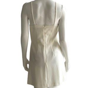 French Connection | שמלת מיני פרנץ׳ קונקשין