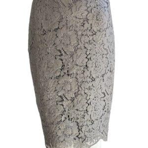 Ralph Lauren | חצאית תחרה ראלף לורן