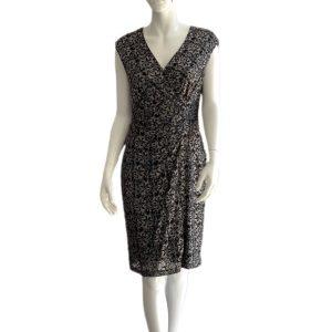 American Living   שמלה אלגנטית אמריקן ליבינג