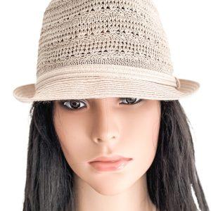 Collection | כובע קש אופנתי קולקשיין