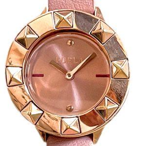 Furla | שעון אופנתי ורוד פורלה